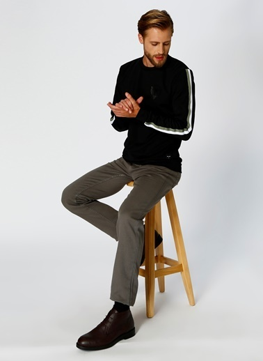 Only & Sons Sweatshirt Siyah
